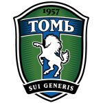Футбольный клуб Томь