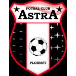 Футбольный клуб Астра
