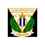 Футбольный клуб Леганес