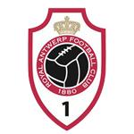 Футбольный клуб Антверпен